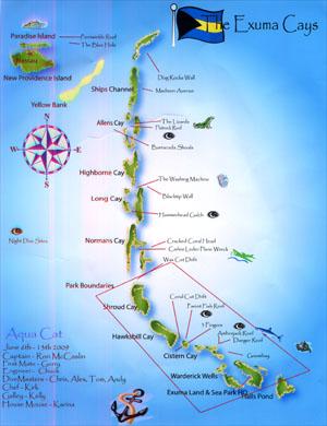 Ken Riddick Photography Exuma Cays Bahamas Coral Reef Diving